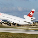 Swiss Airlines promocija