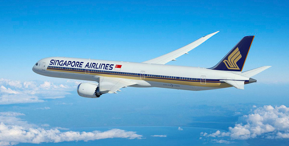 Singapore Airlines2