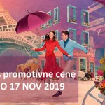 Qatar Airways – promocija do 17. novembra