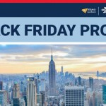 Air Serbia – Black Friday – Njujork od 399€