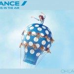 Air France – Oh Lala promocija do 21. januara