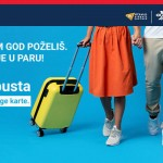 Air Serbia – Promocija Travel Together do 13. januara